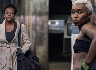 The Troubled Time Signature of Steve McQueen's Widows